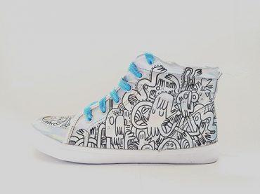 Shoe Custom